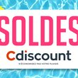 Soldes Cdiscount : 5 promotions irresistibles avant le week-end