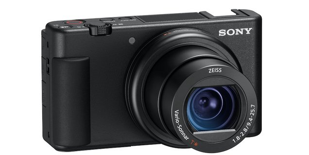 Test du Sony ZV-1: le vlogging de luxe