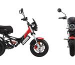 Garelli renouvelle sa gamme de mini-motos électriques