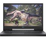 Vente à perte : le PC Portable Gamer DELL G7 17,3