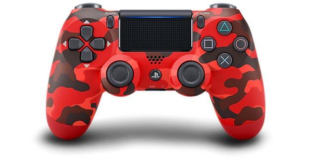 PlayStation : les plus belles DualShock 4 de retour en boutiques ce mois d'août