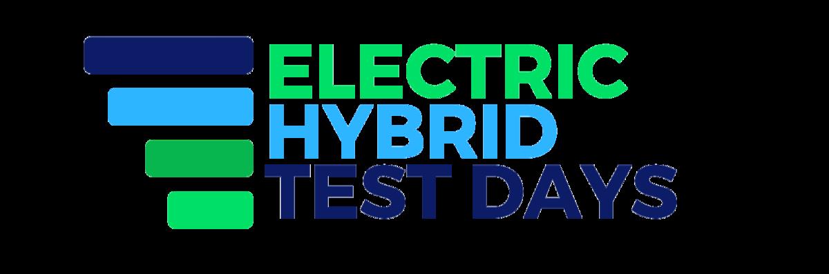 Electric Hybrid Test Days © Electric Hybrid Test Days