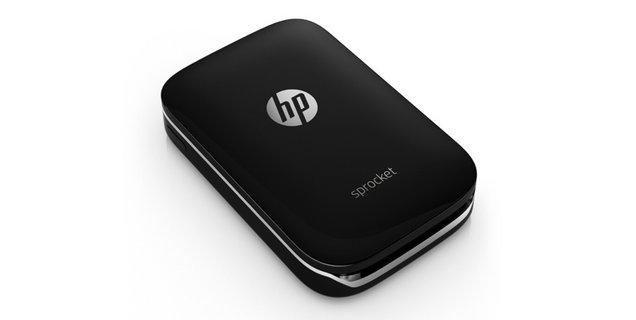 Soldes : l'imprimante photo HP Sprocket à 29,99€ via ODR