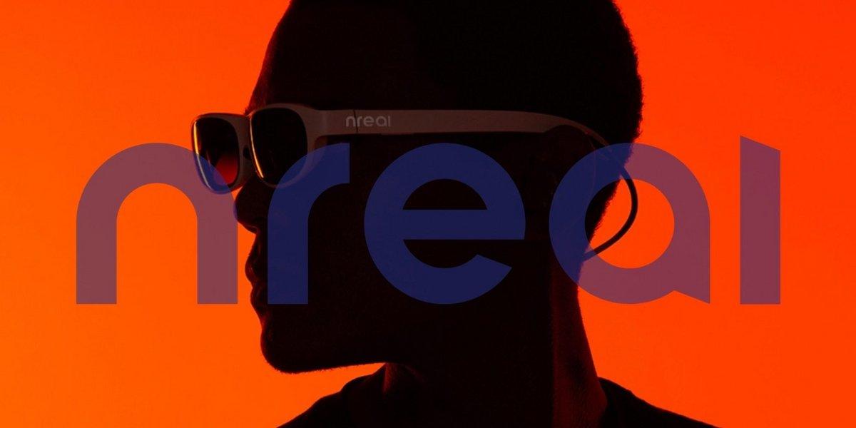 Nreal réalité augmentée © NReal