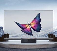 Xiaomi Mi TV Lux OLED