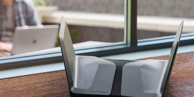 Test Netgear Nighthawk RAX80 : de très hauts débits sur le Wi-Fi 6