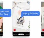 Google Lookout : l'IA lit désormais les étiquettes aux personnes malvoyantes