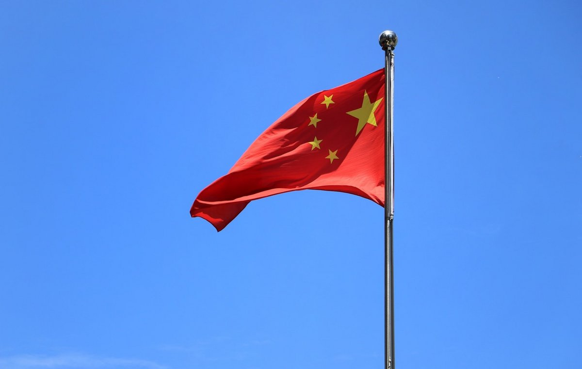 Chine © © Macau Photo Agency - Unpslash