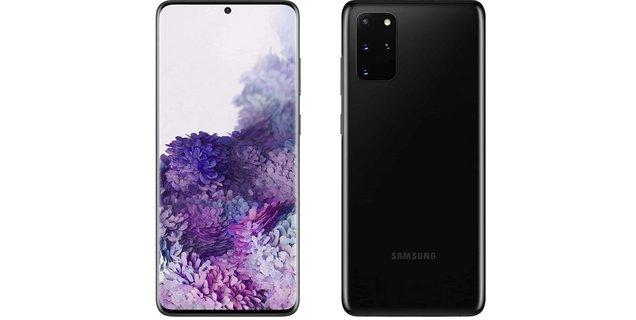 Le Samsung Galaxy S20+ à prix cassé pour les Amazon Prime Days
