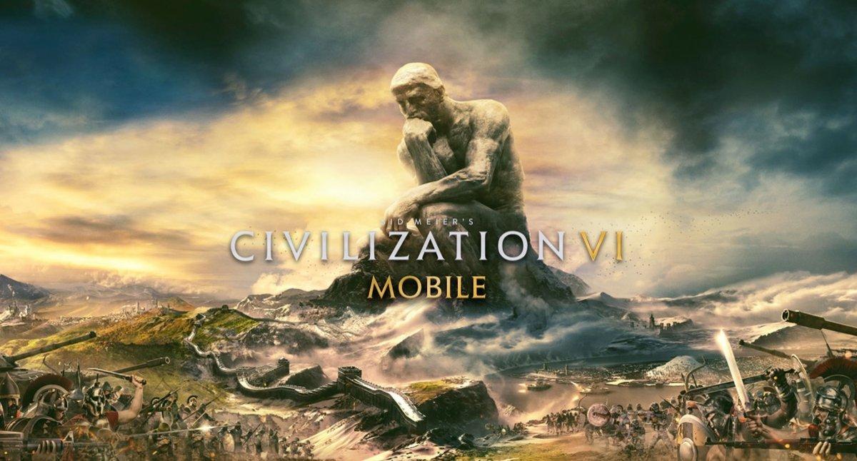 Civilization VI android © ©Aspyr Media