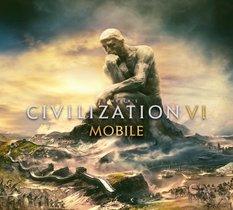 Civilization VI et ses extensions sont disponibles sur Android