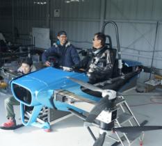 Le gouvernement japonais veut des voitures volantes d'ici 2023