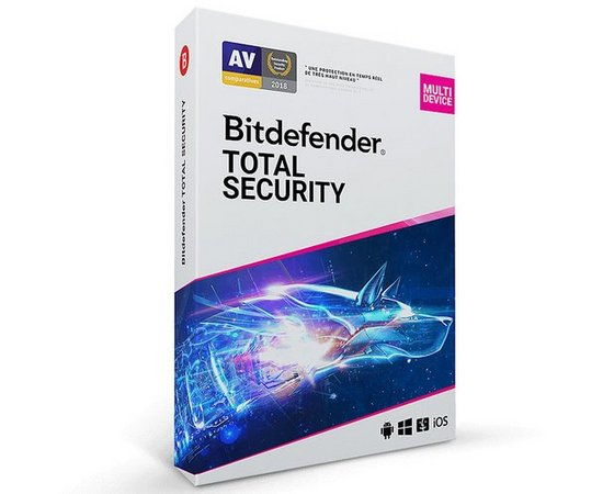 [OLD]Bitdefender Total Security 2020