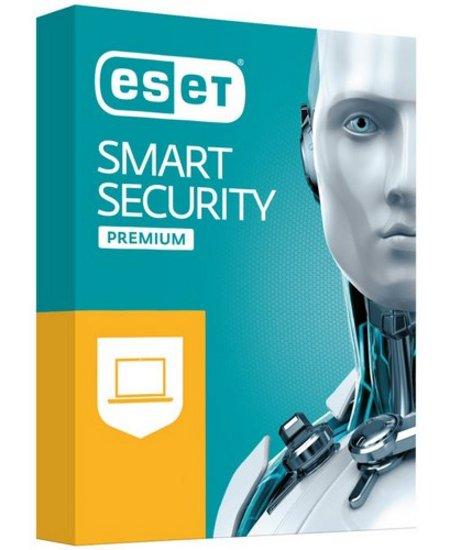 ESET Smart Security Premium 2021