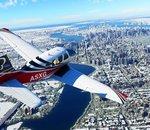 Flight Simulator sera entièrement jouable en VR à partir du 22 décembre