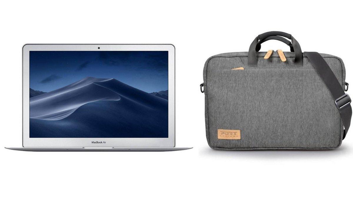 Apple MacBook Air avec sacoche