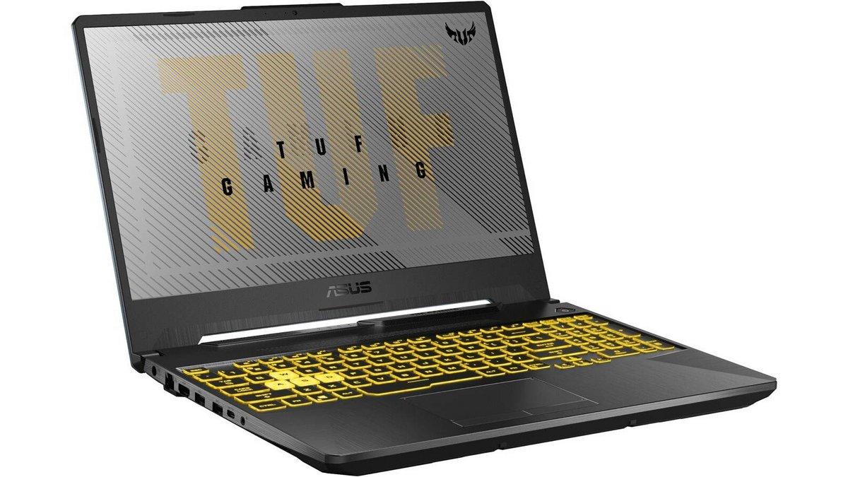 PC portable gaming Asus TUF506II-AL133T
