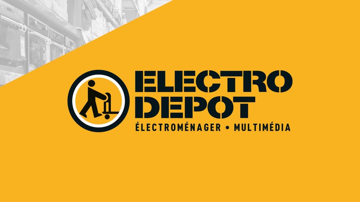 Électro Dépôt © Axel Reghis