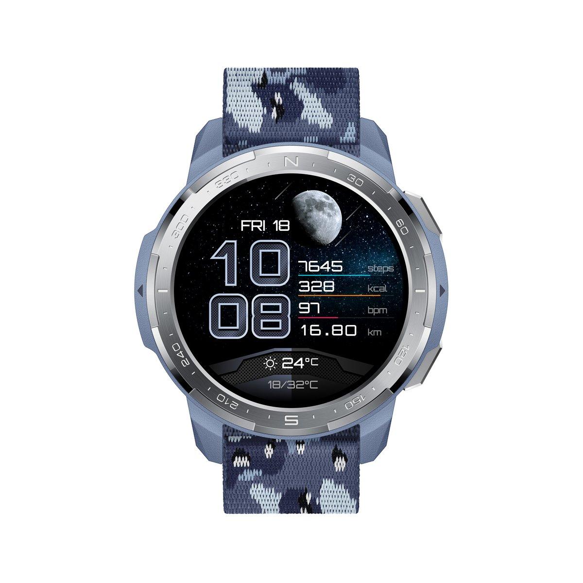 Honor Watch GS Pro - Design