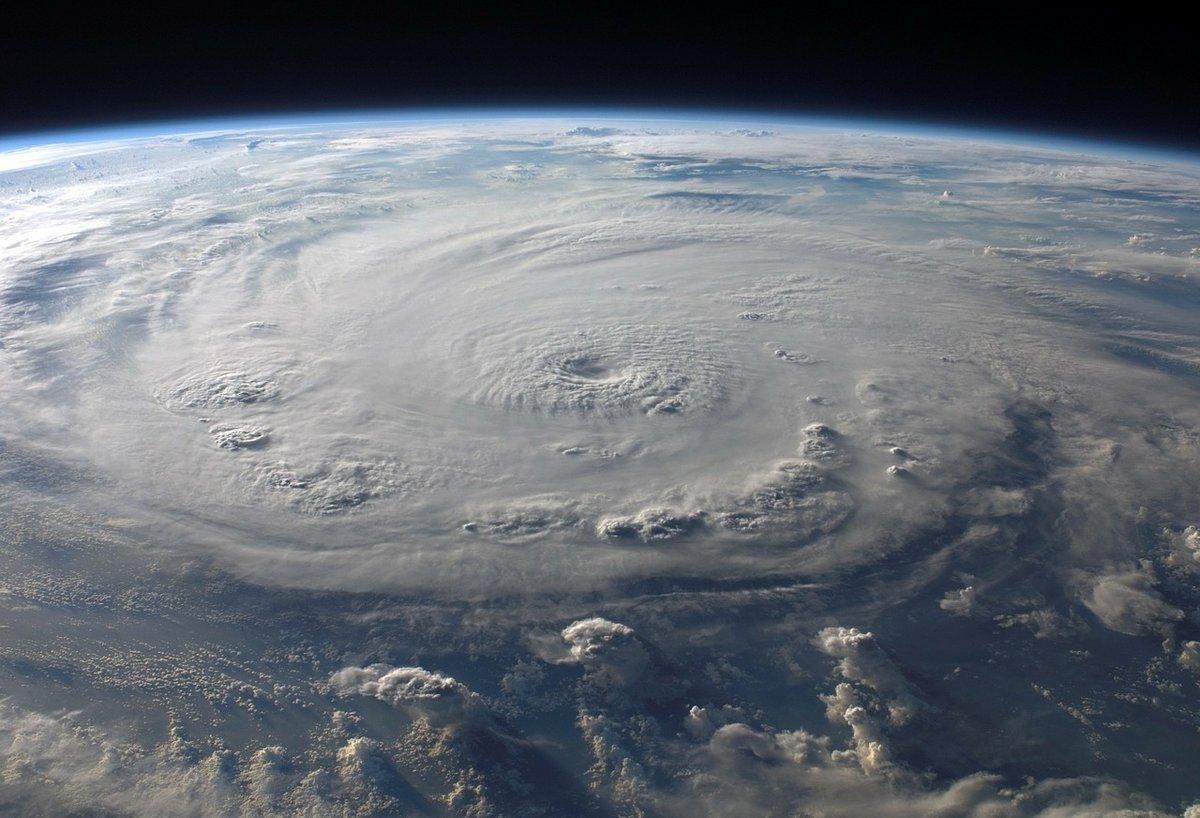 tempete ouragan © pixabay