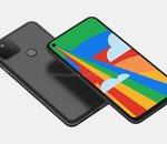 Google : des photos des Pixel 5 et Pixel 4a 5G postées sur Reddit (et des specs)