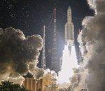 Premier décollage post-pandémie réussi pour Ariane 5