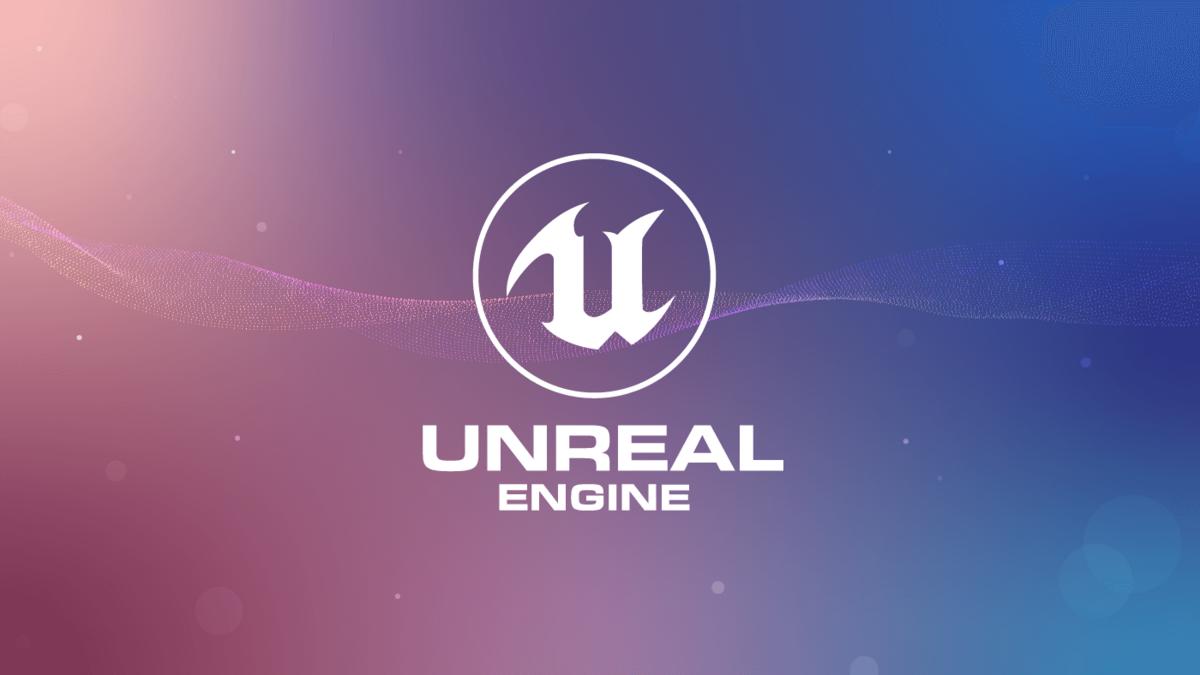 Unreal Engine © Epic Games