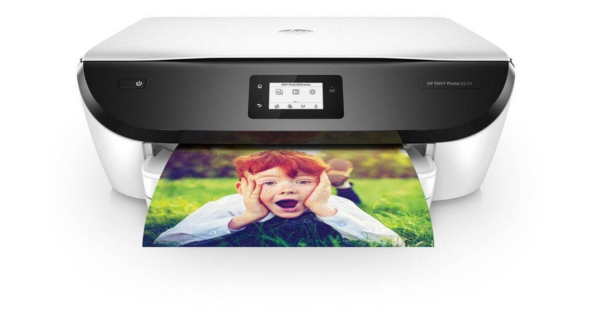 Imprimante HP Envy Photo 6234