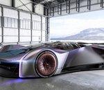 Ford présente ses ambitions dans l'e-sport avec la P1