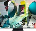 Quels sont les meilleurs TV Samsung ? Comparatif 2021