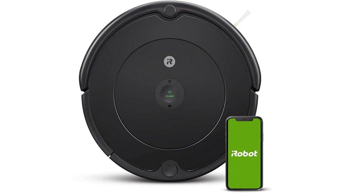 aspirateur robot iRobot Roomba 692
