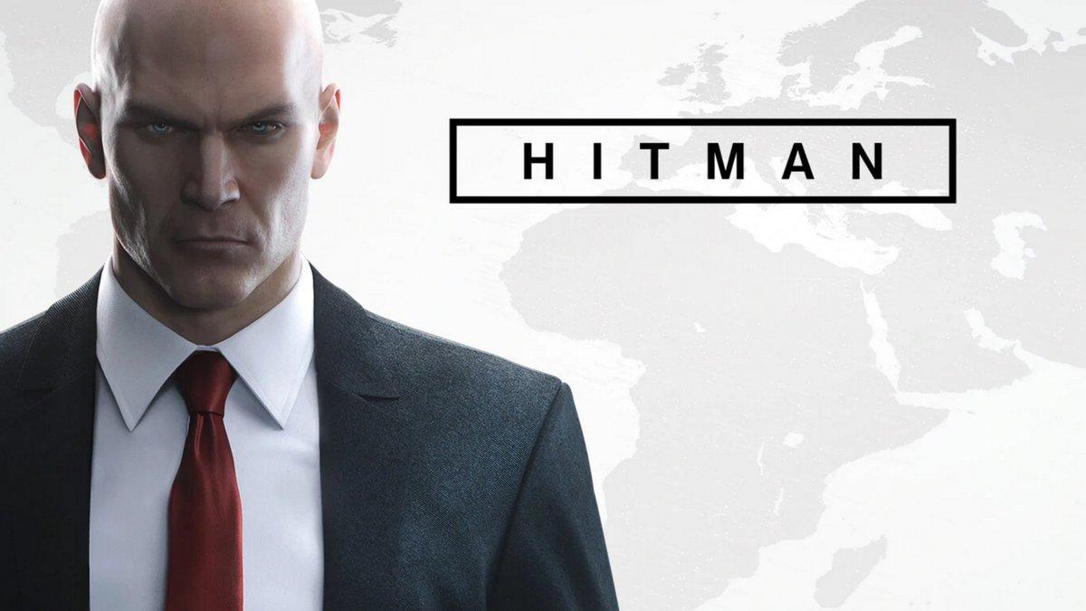 Hitman © IO Interactive