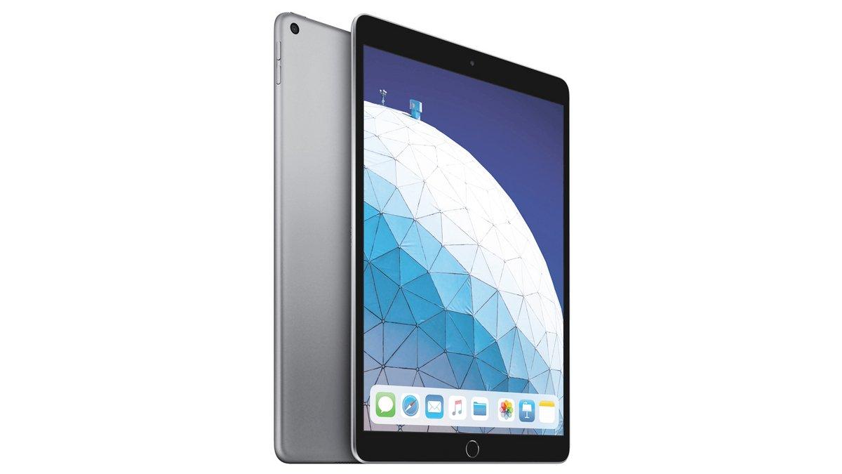 iPad Air © Apple