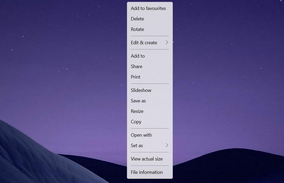 Windows 10 « arrondi » © Windows Latest