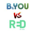 B&YOU vs RED by SFR : quel est le meilleur forfait mobile de cette rentrée ?