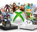 Microsoft triplera le nombre de pays éligibles à son abonnement Xbox All Access cette année