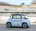 On a testé la Citroën Ami, électrique et sans permis
