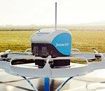 Amazon va démarrer ses tests de livraison par drone aux US