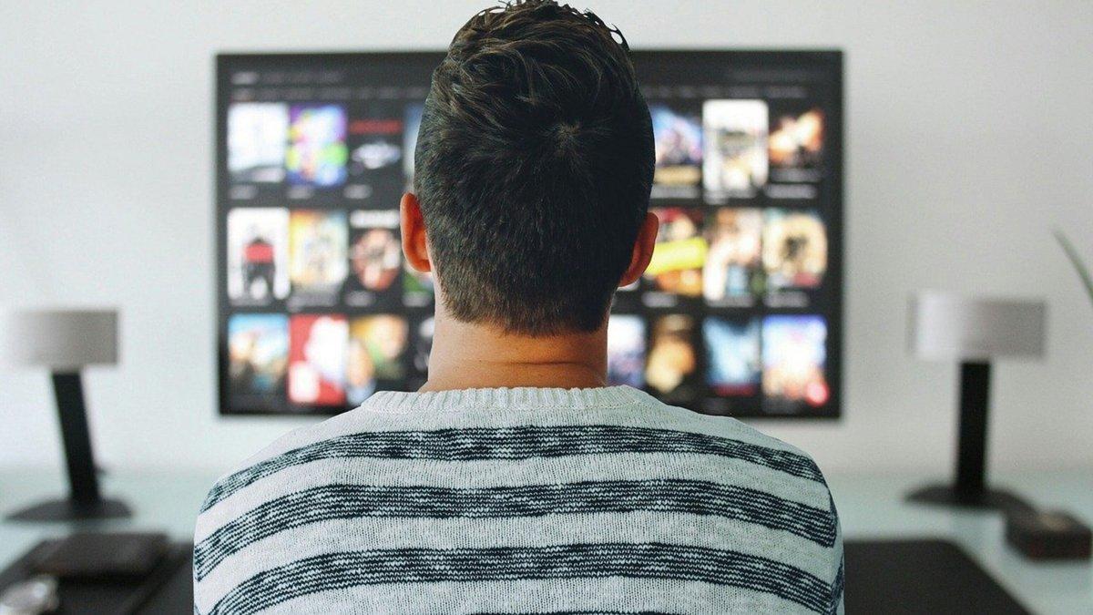 streaming video © Pixabay