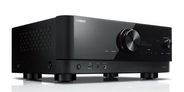 Yamaha prépare l'avenir et présente 2 nouveaux amplificateurs 8K
