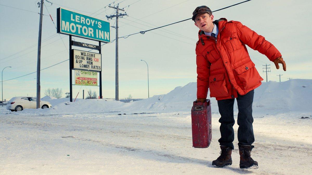 Fargo © FX