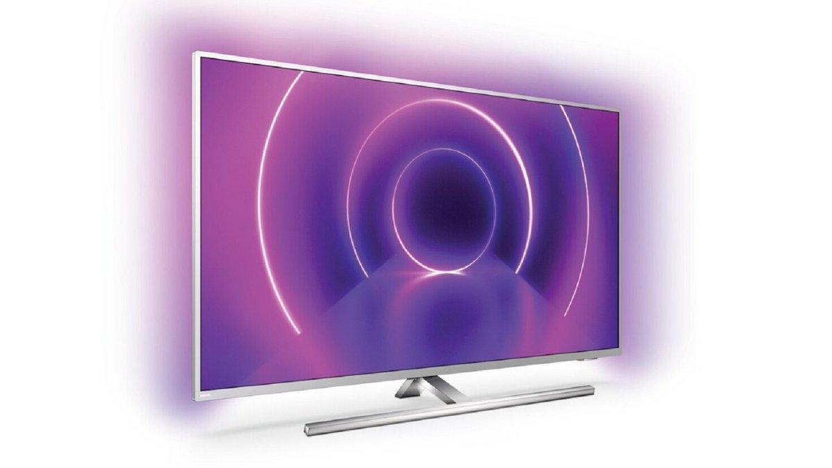 TV Philips The One BP