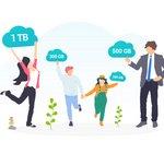 Bon plan pCloud : l'offre de stockage en ligne pCloud Familial à -75%  pour la rentrée