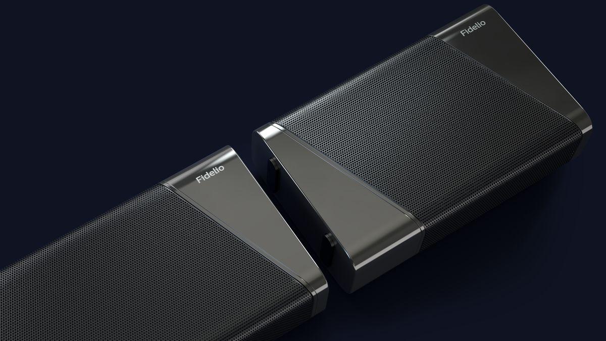 Philips Fidelio B97 B95 03
