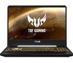 Un PC portable gamer Asus sous AMD Ryzen 7 à moins de 1000€