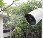 La caméra de surveillance super HD Reolink RLC-410 à moins de 50€ !