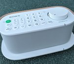 Test Sony SRS-LSR200 : Une enceinte multifonction qui manque de souffle