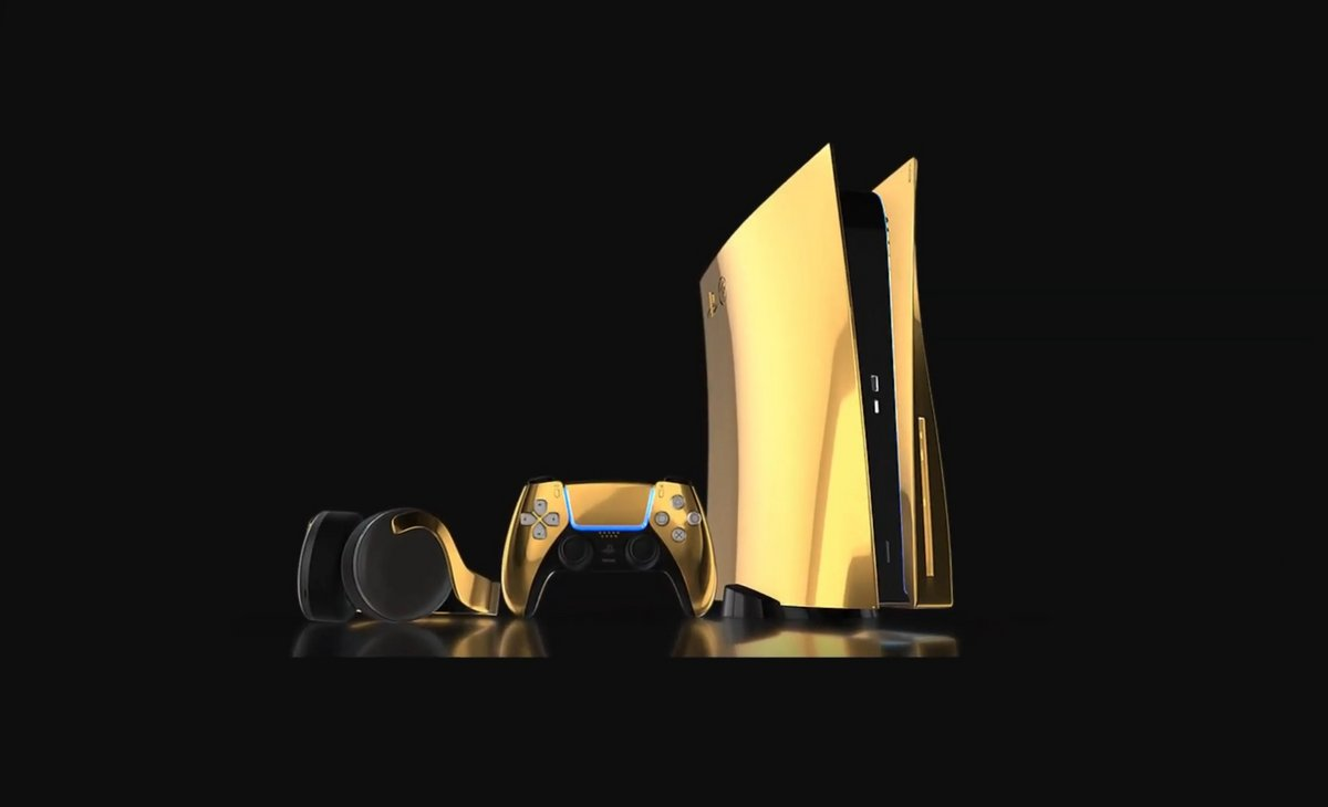 PS5 or