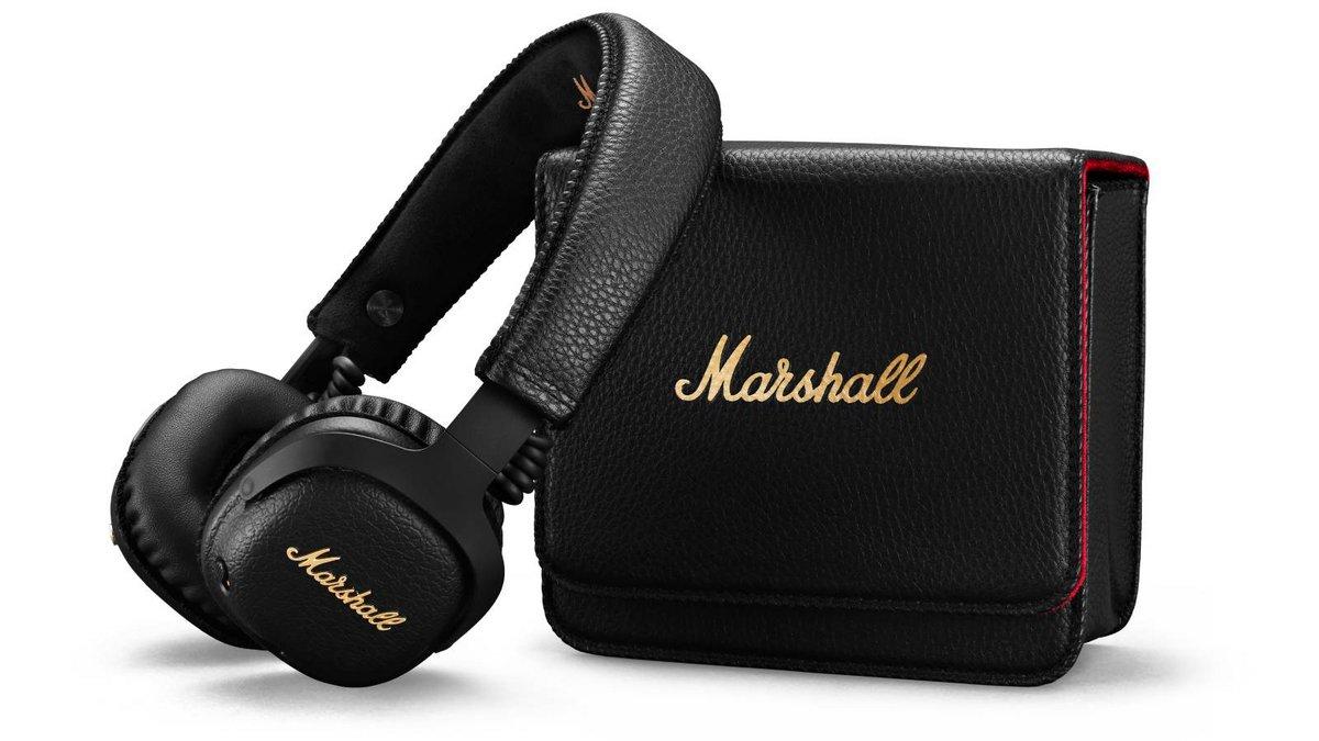 casque sans fil Marshall Mid