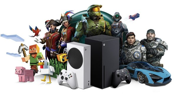 Top 10 des meilleurs jeux Xbox (2021)